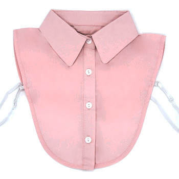 Cotton collar